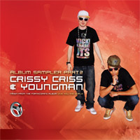 Tech069 - Crissy Criss &amp; Youngman - Turn It Up