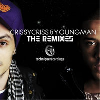 Tech072DD - Crissy Criss & Youngman - The Remixes