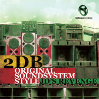 Tech074 - 2DB - Original Sound System Style