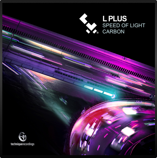 L Plus speed Of light / Carbon
