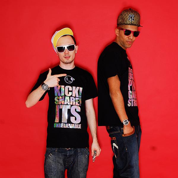 Crissy & Criss Youngman