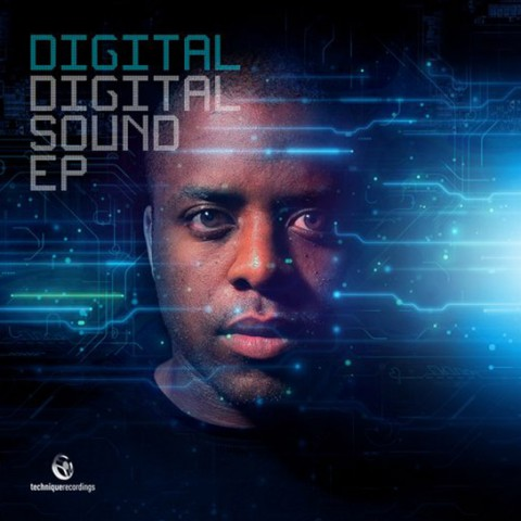 Digital Sound EP