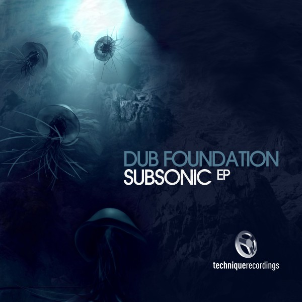 Tech077 - Dub Foundation - Subsonic EP
