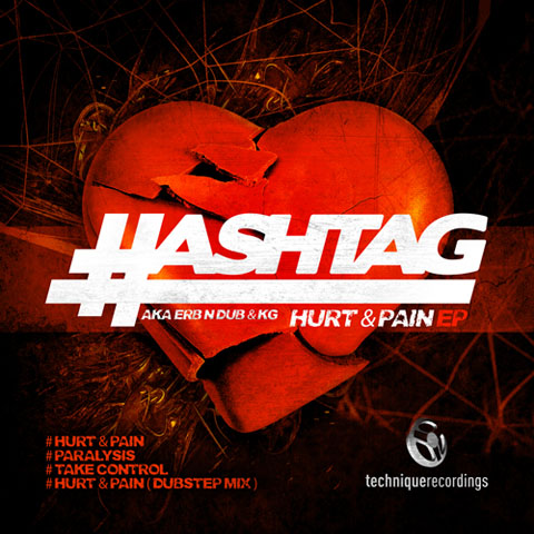 Hashtag - Hurt & Pain