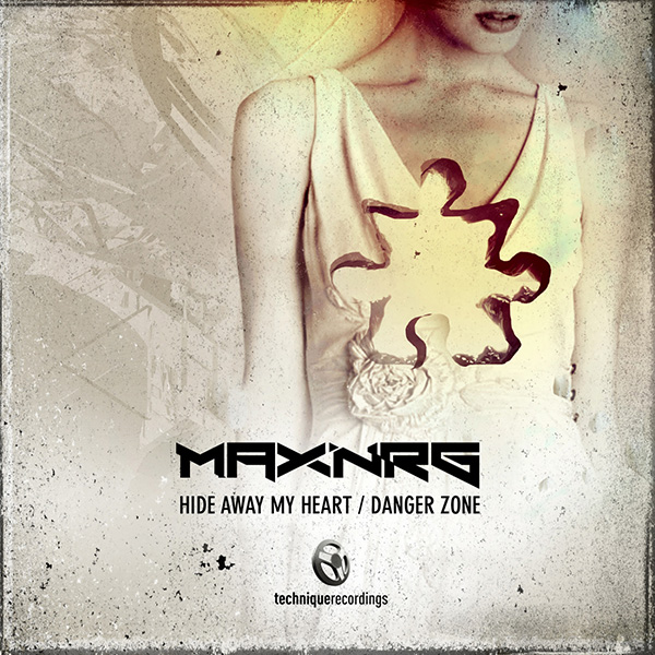 maxnrg-hide away my heart