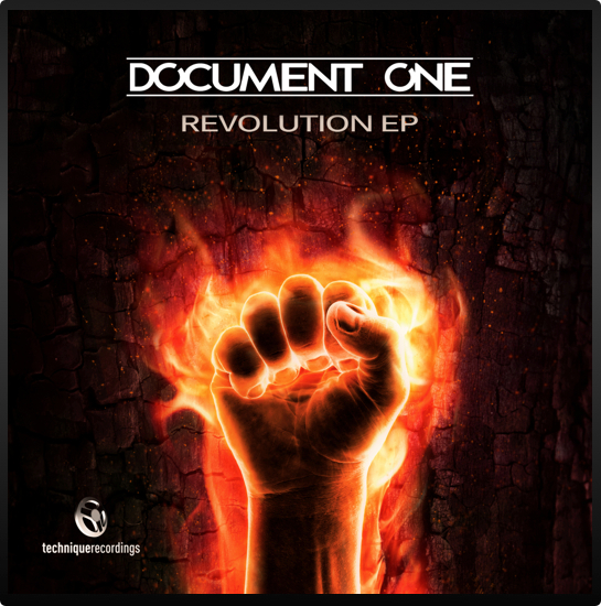Document One - Revolution EP