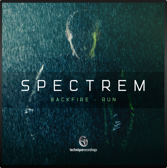 TECH 109 - Spectrem - Backfire / Run