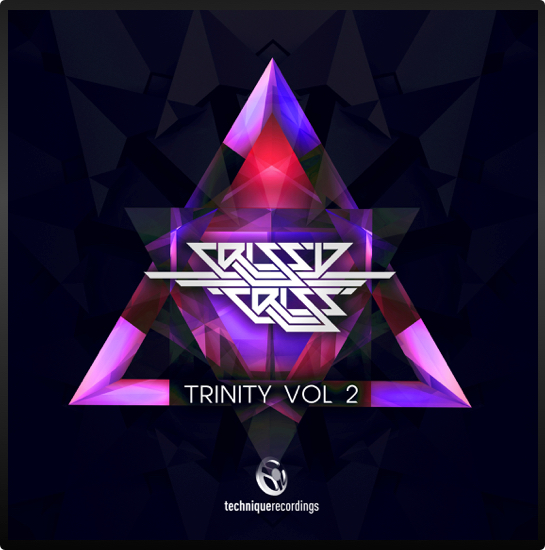 CrissyCriss Trinity Vol 2