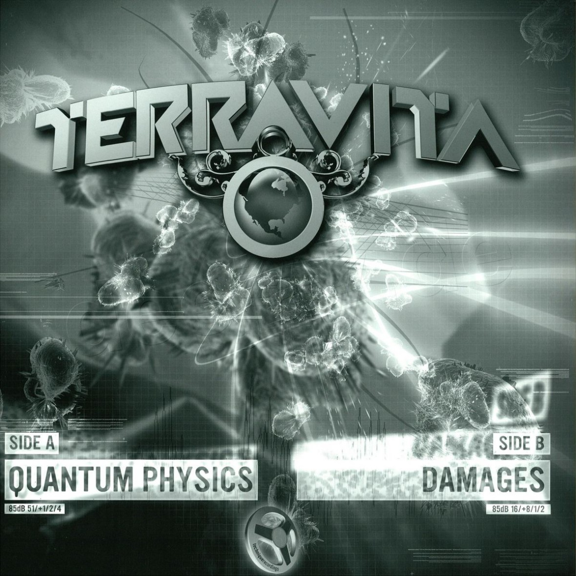 Terravita Quantum Physics / Damages