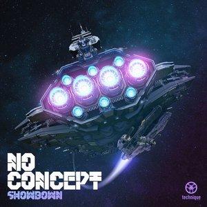 No Concept - Showdown cover art