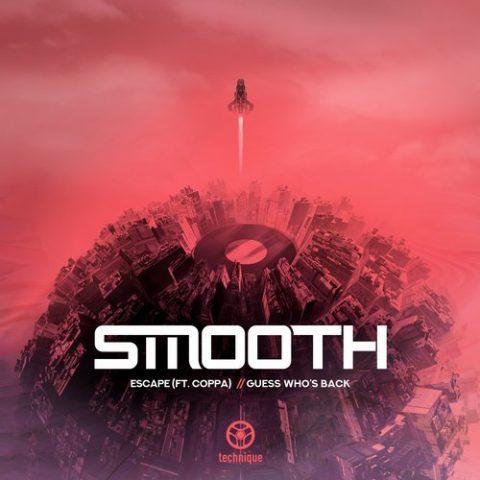 Smooth - Escape