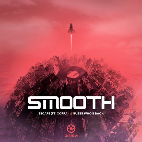 Smooth - Escape