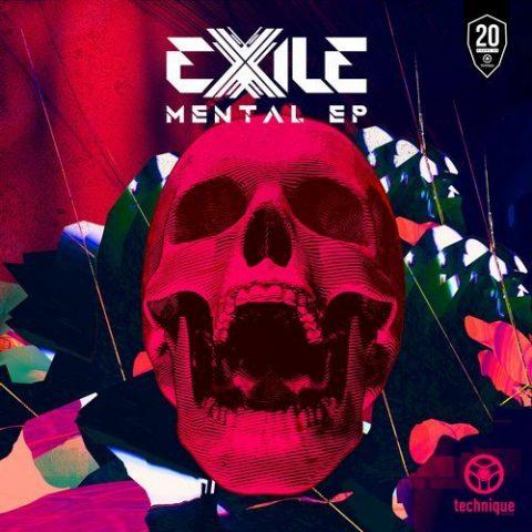 Exile - Mental EP